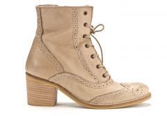 Boots femme