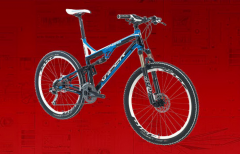 Bike Viper Nitro Deore XT