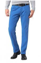 Pantalons solid relaxed slim chino