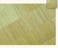 Floors for verandas