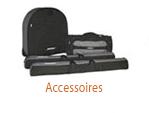 Accessoires du système L1