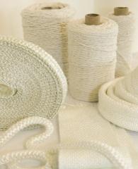 High Temperature Textiles