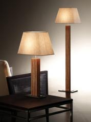 Table lamp Bover Tau