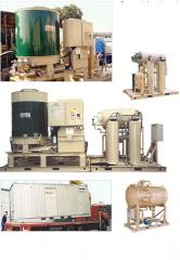Packaged boiler systems
