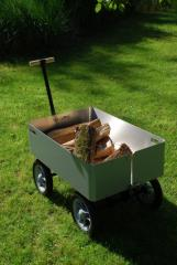 Wagoon Garden Cart