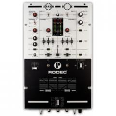 .Scratchbox mixer