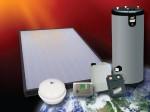 Kit ACV Helio Smart 600
