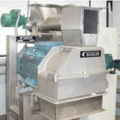 Cocoa grinding mill UniMill