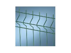 Système de clôture Nylofor 3D Multi