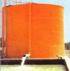 Reservoirs, tanks