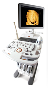 Ultrasound scanner SonoAce R7