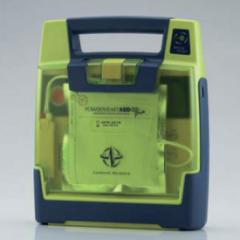 Defibrillator-monitor