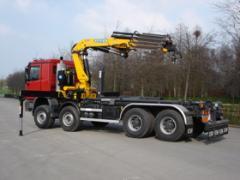 Crane THC-000105