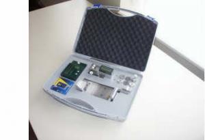 Equipped storage case