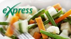Express Purées de légumes