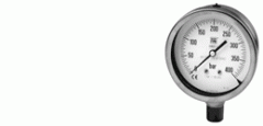 Marine gauges