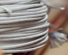 Wires thermal-electrode