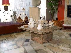 Articles d'intérieur en pierre
