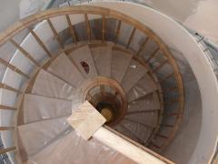 Escaliers prestiges