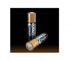 Piles alcalines Duracell Ultra Lithium