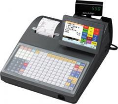 POS/TPV logiciel intégré