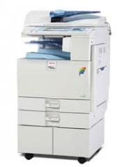 Copieurs multifonctionnels Aficio MP C 2550