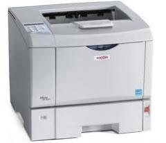 Imprimantes noir et blanc Aficio™SP 4100N et SP 4110N