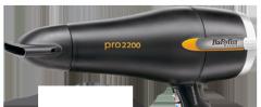 Sèche cheveux - Pro 2200W D495E