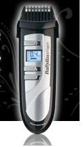 Tondeuse rechargeable électronique E852XE