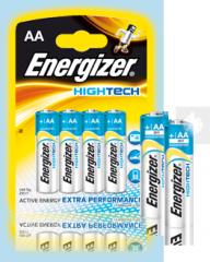 Piles alkaline HighTech