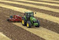 Gestion de l'agriculture