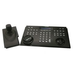 Clavier de controle rs485 et ip Comelit