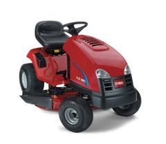 Lawn & garden tractors.XLS-380 lawn