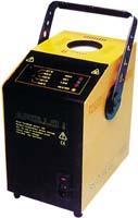 Calibrator Dry Block - 5 fixed customer selected