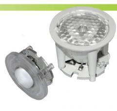 Spot à LED de puissance 1,2W en 350mA MONO - MR11