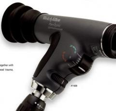 Ophthalmoscopes