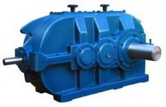 Geared motors & Gearboxes