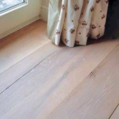 Vieux planchers