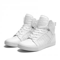High top SKYTOP WHITE - WHITE