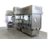 Filling Line machines