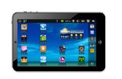 Internet Tablet QSYN-M1004-QW