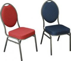 Chaises empilables N°1440