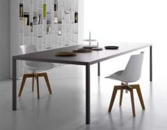 Table Steel MDF Italia
