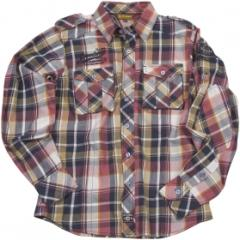 Shirt Defender Industries Bougie