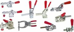 Clamps and clamping systems DE-STA-CO