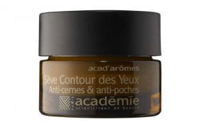Crème Sève Contour des Yeux