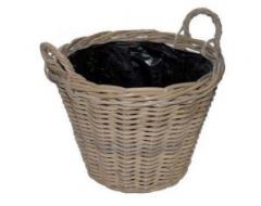 Panier Wicker Basket
