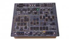 Keyboards instrument and panels