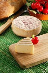 Fromage à pâte molle à croûte mixte Doré de Lathuy