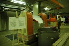 Peinture pour sol uréthane-acrylique Aquasol